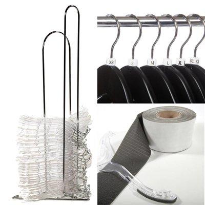 Hangers accessories