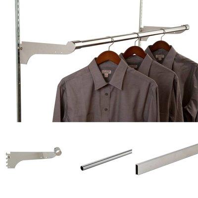 Round & rectangular hangrail