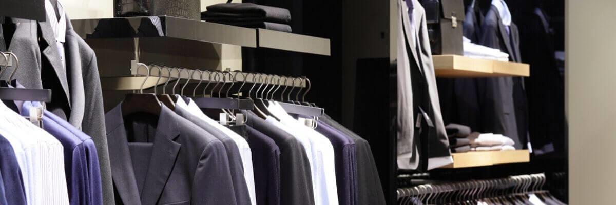 Image de boutique et systéme hd