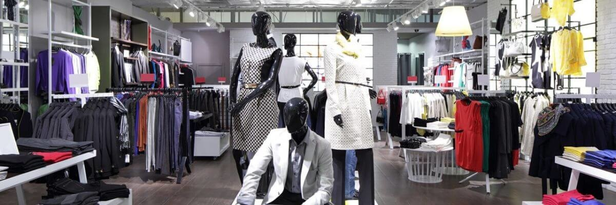 Image de mannequin pour magasins