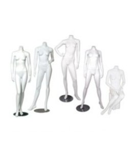Mannequin Tania Series
