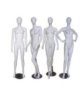 Mannequin Rosie Series