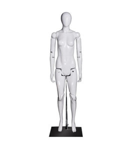 Mannequin Articulé