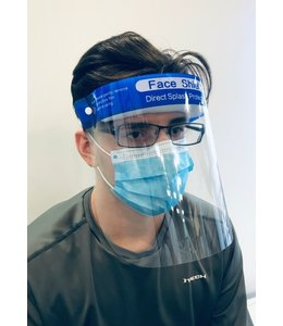 Face Shield pack of 10
