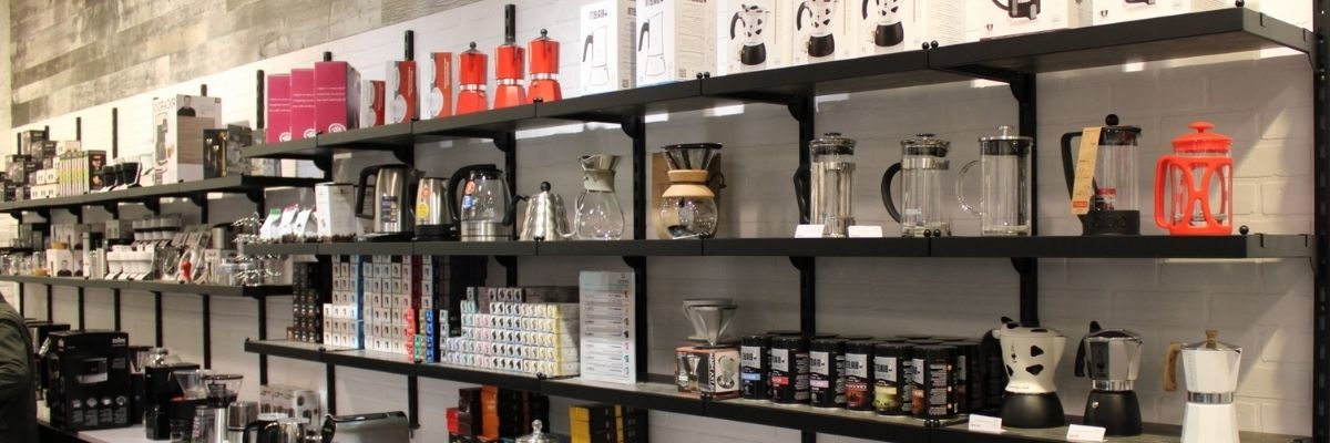 store display accessories
