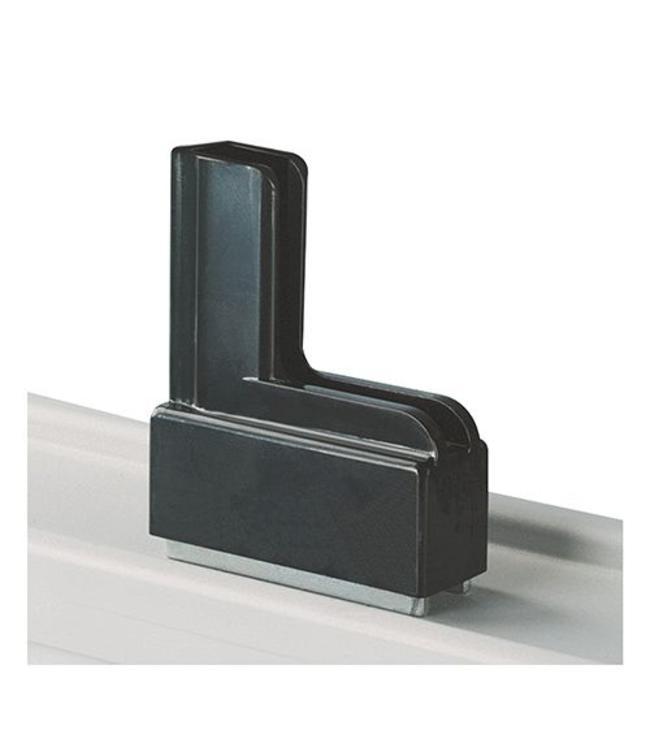 Aimant ultra robuste à utiliser avec moulure 4937 et 4938