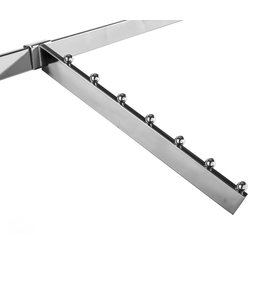 Waterfall 16'' for rectangular tubing