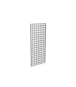 "Grid panel 24'' wide, height 48""/60""/ 72""/ 84""/96"""