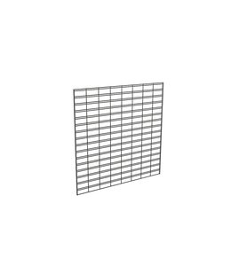 "Slatgrid panel 48""W, height 48"" or 60"""