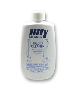 Bouteille de liquide nettoyant pour Jiffy, 10 OZ