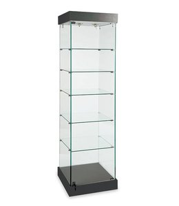 "20"" x 20"" x 76"" H display tower"
