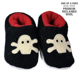 Baby Slippers 3-12 M