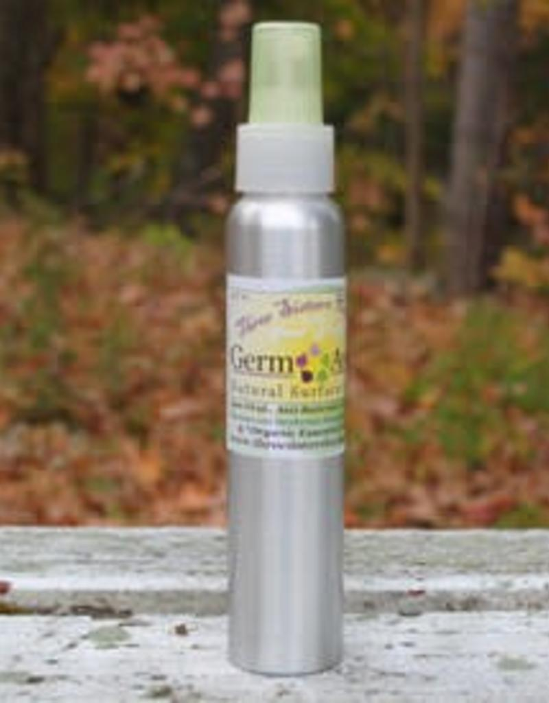 Three Sisters Herbals Three Sisters Herbals Spray