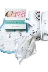 Aden and Anais Swaddle Love Book