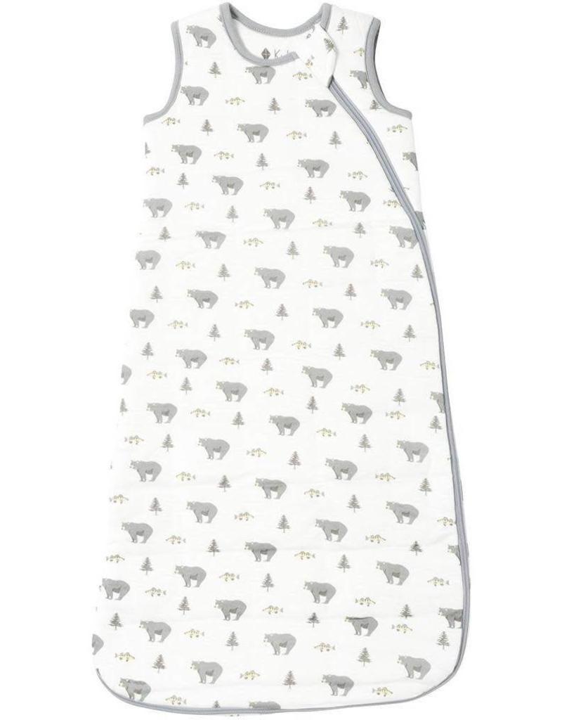 5913920dc598 Kyte Baby 1.0 Tog Sleep Bag Woodland - New Baby New Paltz
