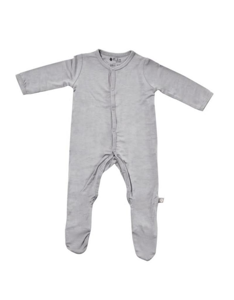 Kyte Baby Footie - 0-3 Months