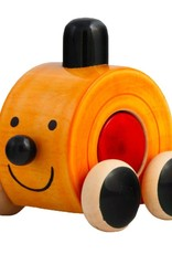 Baby Baazaar Moee Push Toy Car