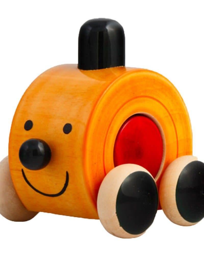 Baby Baazaar Moee Push Toy Car