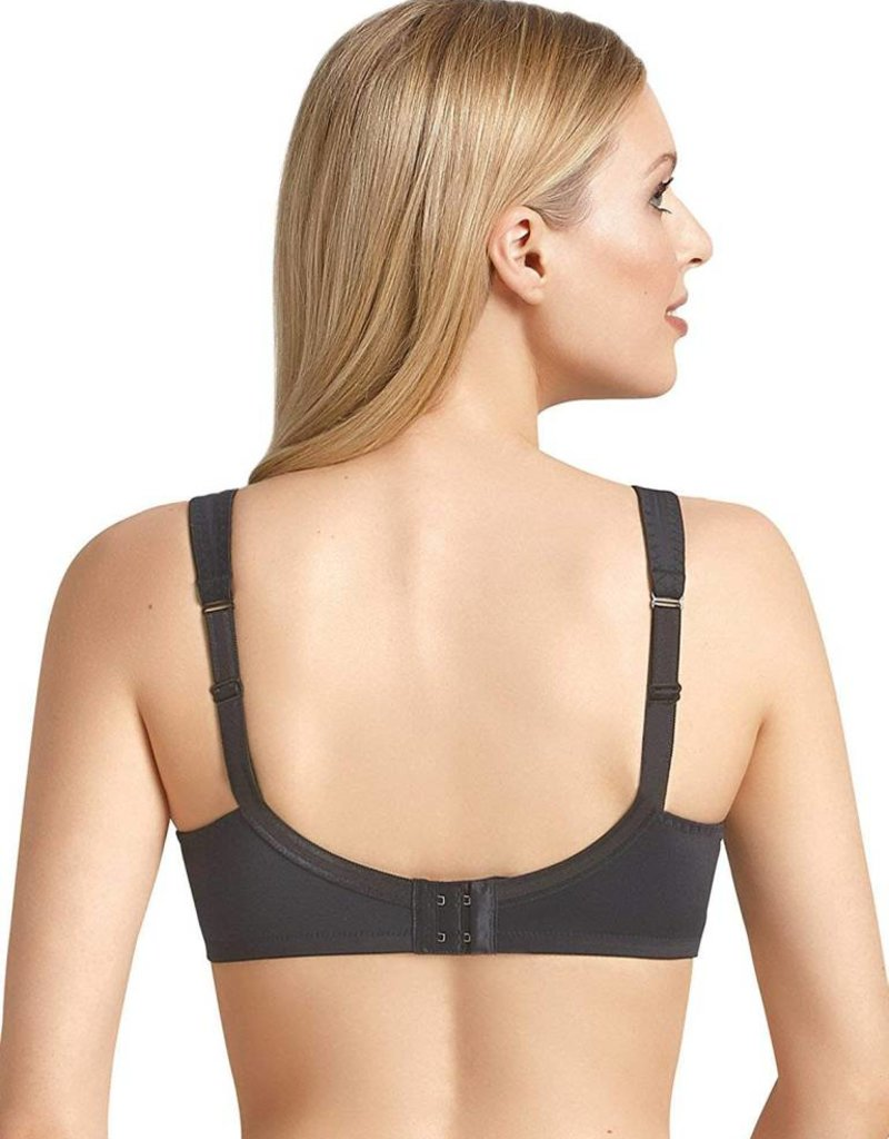 Anita Basic Microfibre Wireless Nursing Bra 5062