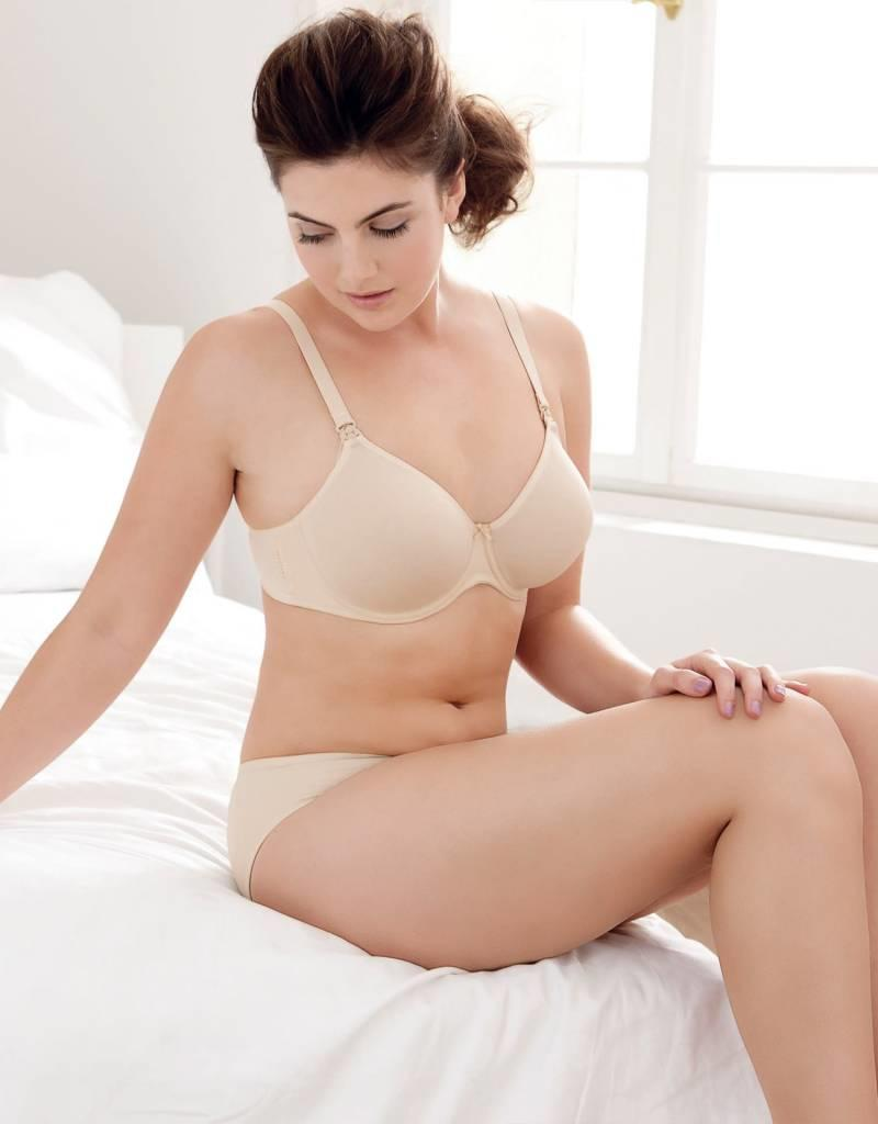 20717f4e3 Anita Basic Underwire Spacer Nursing Bra 5059 - New Baby New Paltz