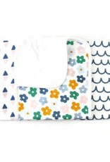 Dolly Lana Premium Baby Burp Cloths