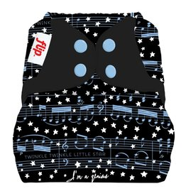 BumGenius Flip Diaper Cover