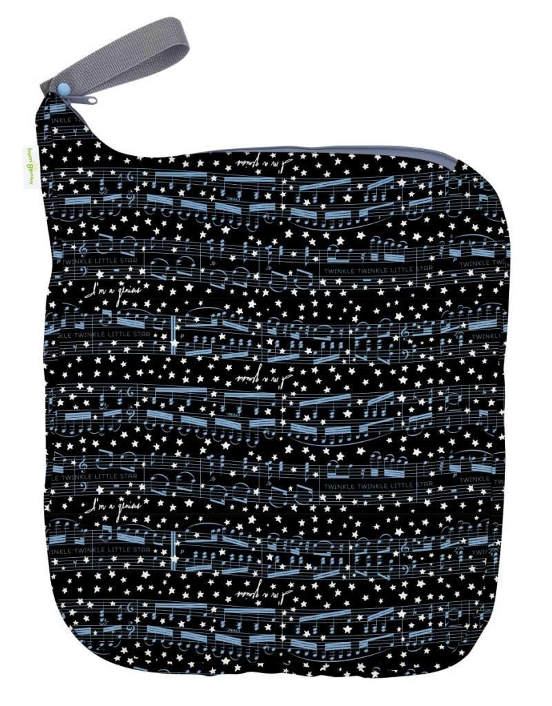 BumGenius Weekender Wet Bag