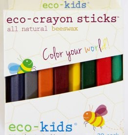 Eco-Kids Eco-Crayon Sticks