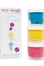 Eco-Kids Eco-Dough 3 pack