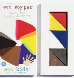 Eco-Kids Eco-Soy Pas