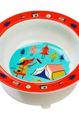 Sugarbooger by Ore' Originals Divided Suction Bowl