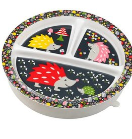 Sugarbooger by Ore' Originals Divided Suction Plate