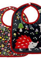 Sugarbooger by Ore' Originals Mini Bib Gift Set of Two
