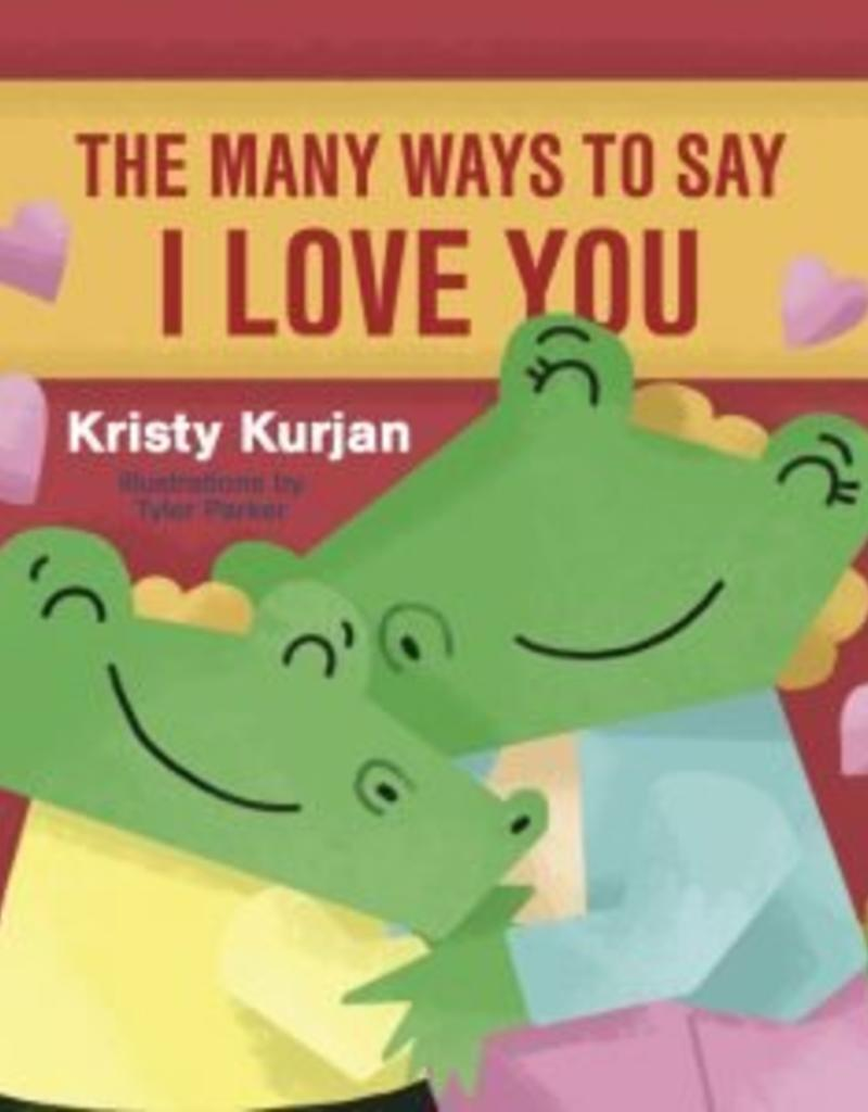 KPO Creative The Many Ways to Say I Love You