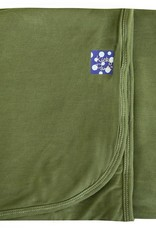Kickee Pants Stroller Blanket (Solid Colors)