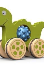 BeginAgain Nubble Rumbler - Dinosaur