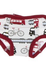 Kickee Pants Training Pants Set 2T-3T