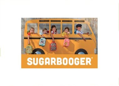 Sugarbooger by Ore' Originals