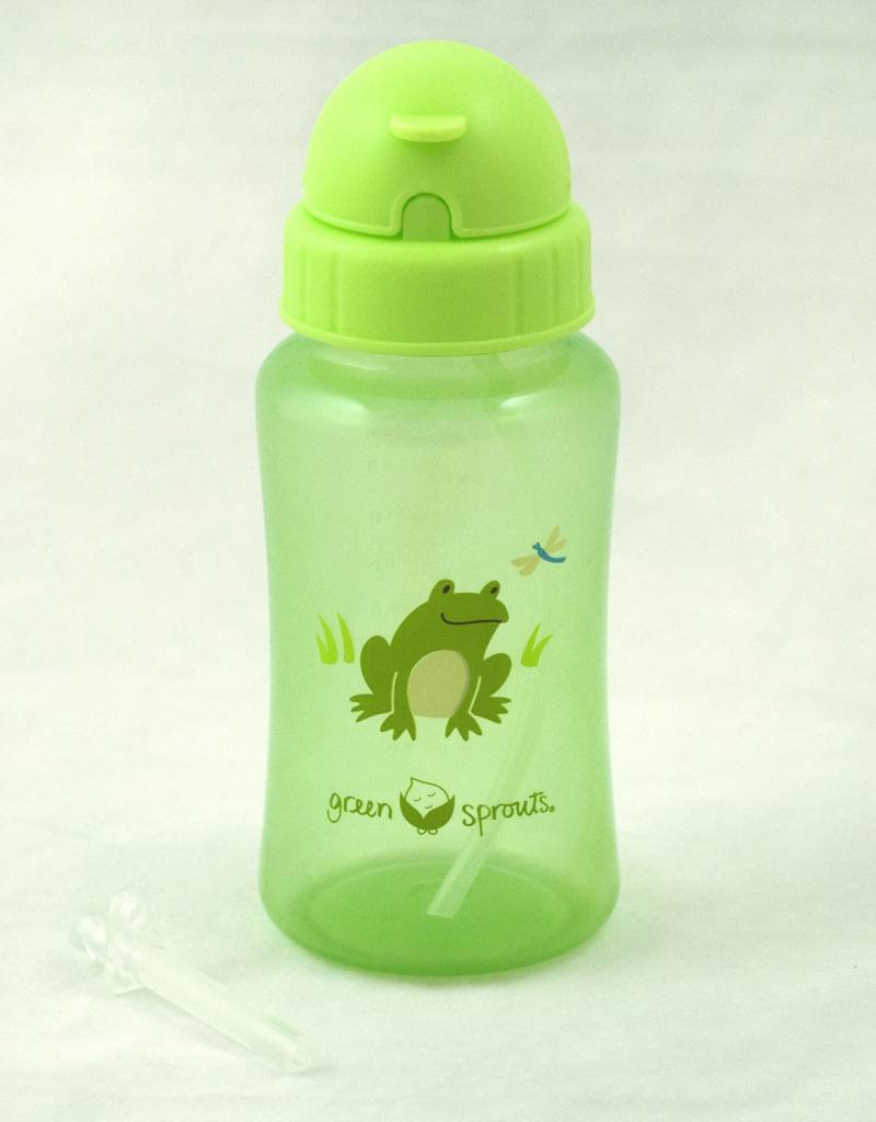 Green Sprouts Green Sprouts Straw Bottle