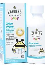 Zarbee's Naturals Baby Gripe Water 0+ months 4 fl. oz.