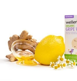 Wellements Gripe Water for Colic