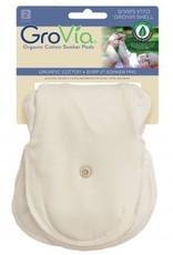 Grovia GroVia Organic Cotton Soaker Pads