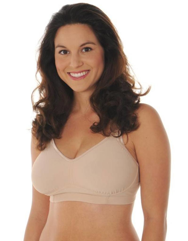 T-shirt Soft-Cup Nursing Bra 2115