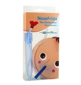 Nosefrida Snotsucker Filters