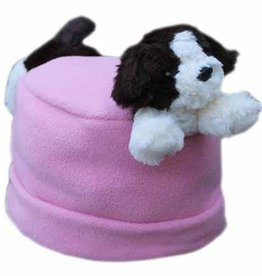Bear Hands Fleece Buddy Hat
