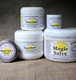 Three Sisters Herbals Magic Salve