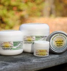 Three Sisters Herbals Wicked Magic Salve