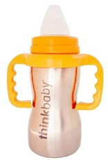 Thinkbaby Sippy of Steel 9oz