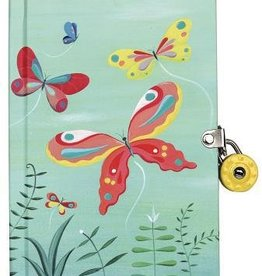 My Diary Butterfly