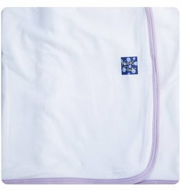 Kickee Pants Swaddling Blankets (Solid Colors)